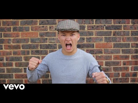 Football Hooligan - Roadman Riddim [DISS TRACK] [Official Music Video]