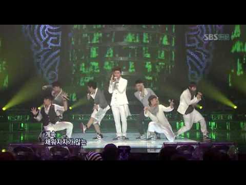 2PM - OnlyYou (HQ)