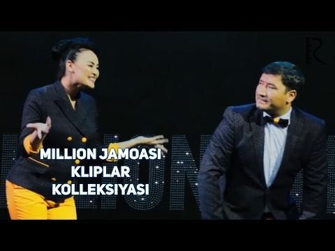 Million jamoasi - Kliplar kolleksiyasi