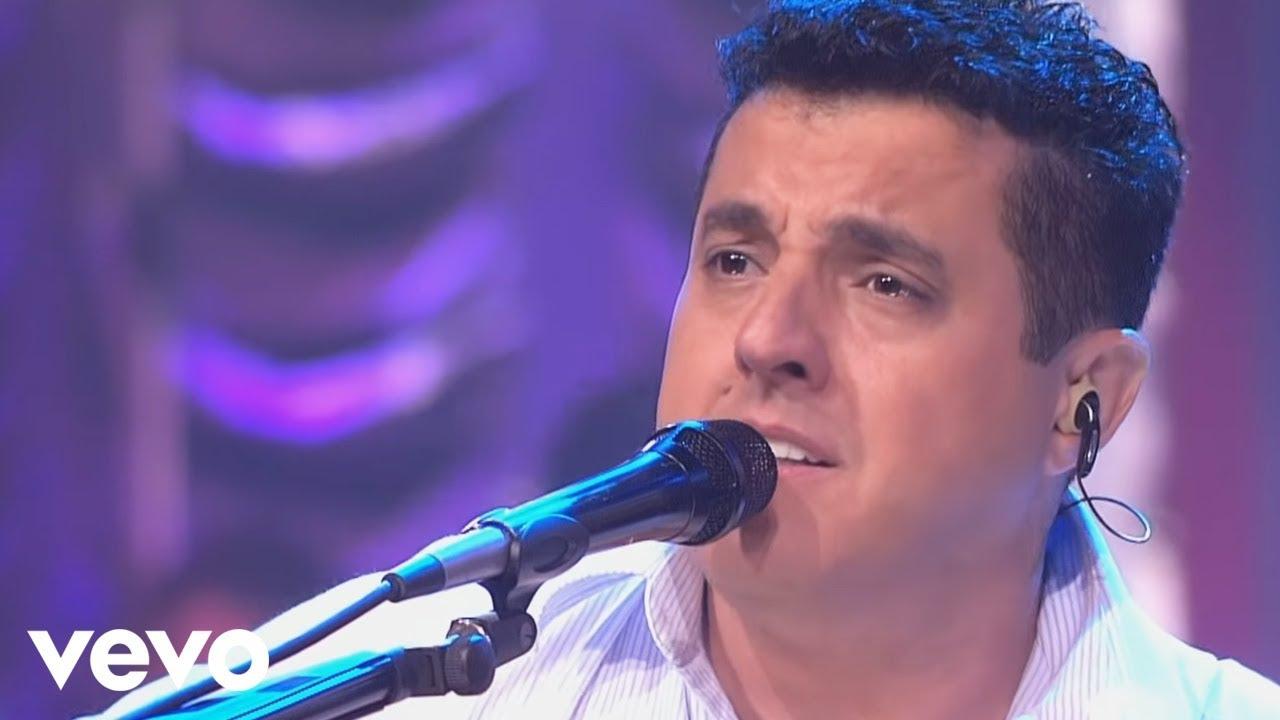 Bruno & Marrone - As Paredes Azuis (Video ao vivo) - YouTube
