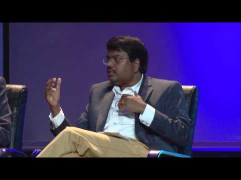 The Bank of New York - Towards the Future: The PaaS Enabled Enterprise (CFSummit 2014)