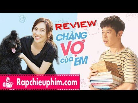 Xem phim chàng vợ của em - [Review] Chàng vợ của em - 'Vua phòng vé' Thái Hòa ở nhà nội trợ