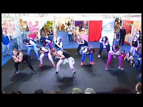 AC Academy - Zumba Fitness - Zin AC - Mês da Enguia Salvaterra de Magos - Parte 1