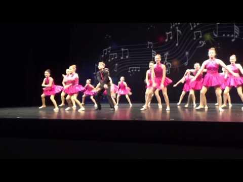 Weber School of Dance 2017 Recital