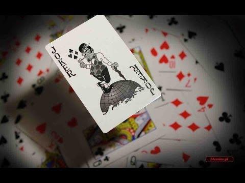 Sztuczki Karciane z wyjaśnieniem - Zaczarowany Joker