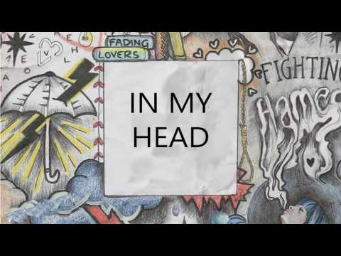 The Chainsmokers - In My Head (NEW SONG 2017)
