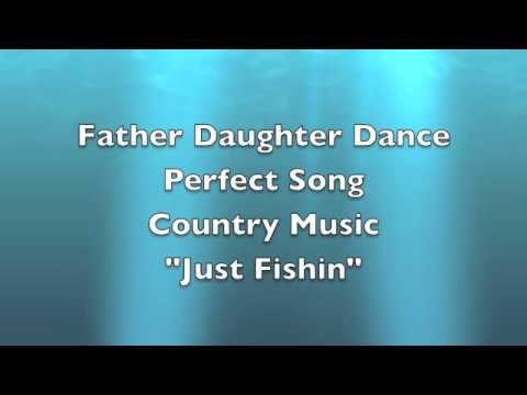 Father Daughter Dance Wedding Country Song