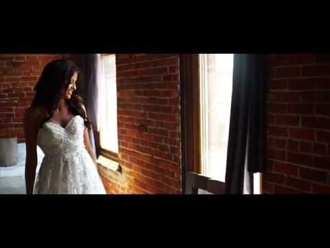 Emotional and Romantic Minneapolis, MN Wedding Video