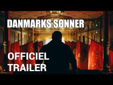 Danmarks Sønner - Trailer