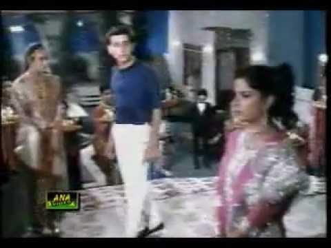 Meri Wafa mere Waaday pe (Beqarar - 1986)