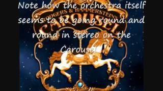 """Carousel"" Waltz - Douglas Gamley conducts"