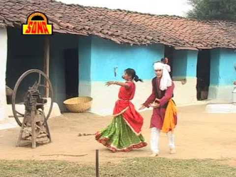 Chhatarpur Wari Ke Naina Katile (Best Folk Song 2014) By Ramkishor Suryawanshi