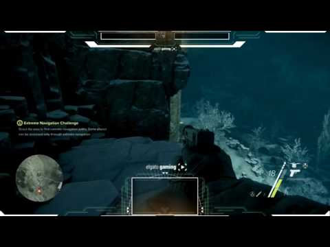 Sniper Ghost Warrior 3 - Vykop Sniper Rifle Weapon Location