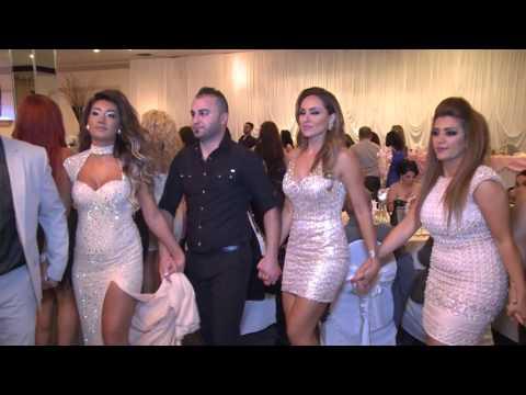 Assyrain wedding Tarek & Miledia part 4