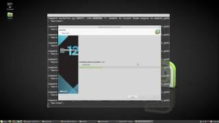 Vmware Project : 5 installing the latest vmware workstation pro on linux mint 18