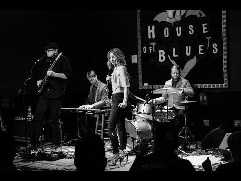 "Morgan James ""Sledgehammer"" House of Blues San Diego"