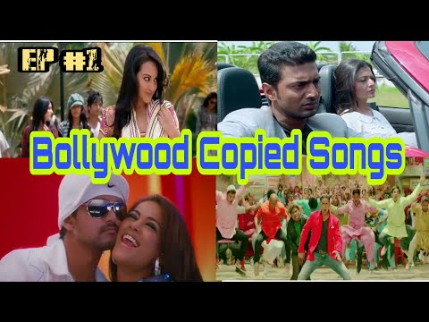 Bollywood Copied Songs | 2017 | Episode  #1. by Fun Media.funmedia