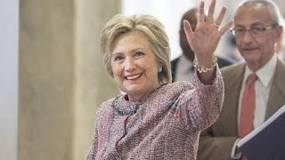 Email leaks of top Clinton aide reveals campaign strategies