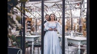 Gela & Alisia Nisan Tbilisi 2019