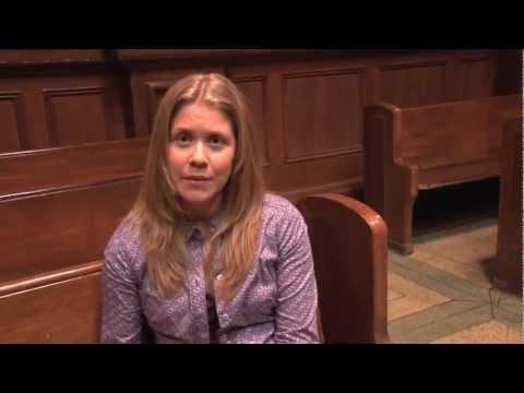 Lisa Joyce Interview | Law & Order SVU