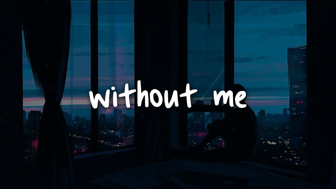 Without Me Halsey