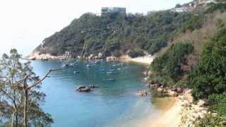 Stanley Hong Kong 赤柱 Гонконг Стэнли Март 2013(, 2013-08-18T06:40:42.000Z)