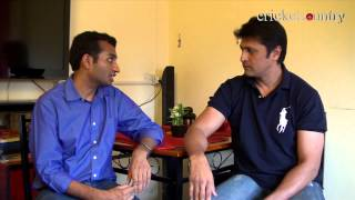 Salil Ankola talks about his battle with alcoholism
