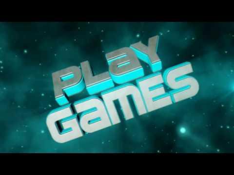 Vinheta do canal play games