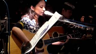 Faye - Tea In The Sahara (Sting / The Police) @ 女巫