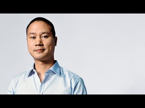 Tony Hsieh Zappos CEO Died Too Early - Almost Talked Me Into Moving To Las Vegas