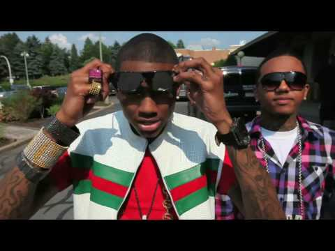 "Soulja Boy ""America Most Wanted"" Tour pt1"