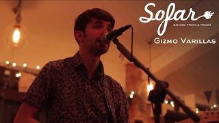 Gizmo Varillas - No War | Sofar Leeds