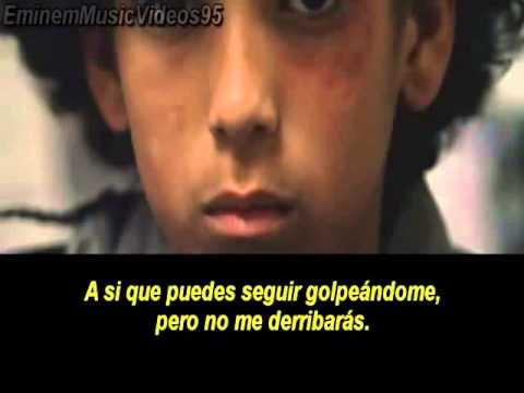 Eminem ft Lil Wayne   No Love Traducida y Subtitulada al Español [HD   Official Video]