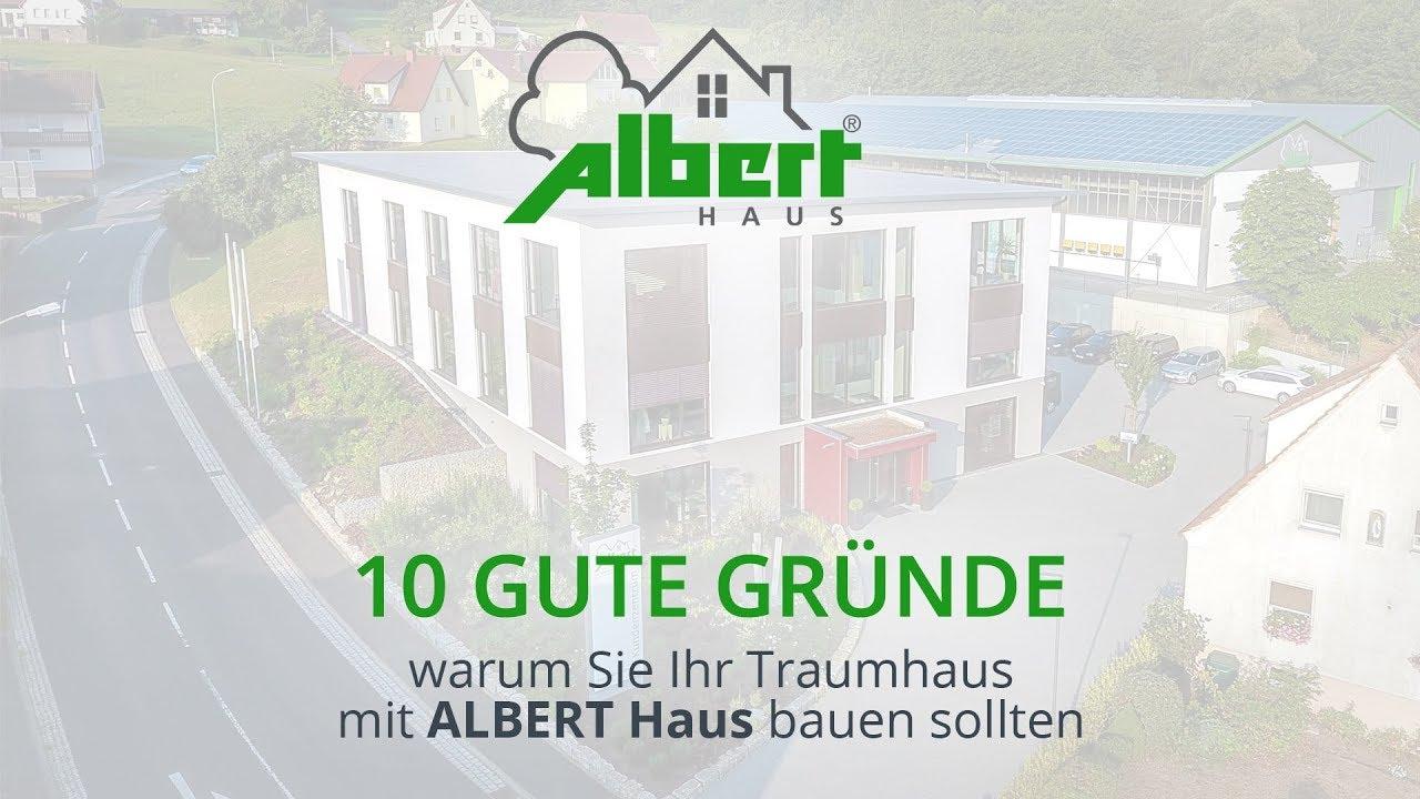 Qualität Albert Haus | Bayern Baden-Württemberg Deutschland Germany ...