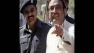 Maar Diya Zardari Ne Political Funny Song