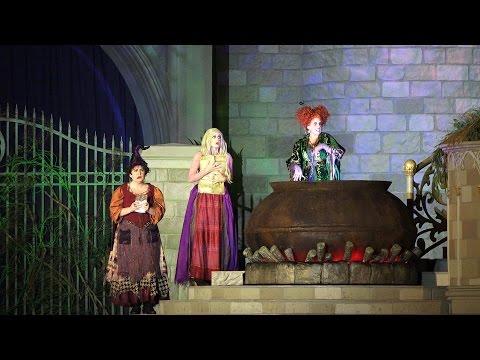 stream hocus pocus online