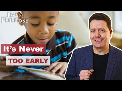 How To Encourage My Child To Read