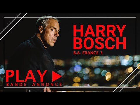 Harry Bosch - Bande Annonce - France 3