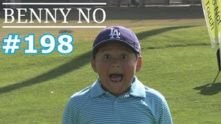 LUMPY RETURNS AND WINS HIS PS4 BACK! | BENNY NO | VLOG #198