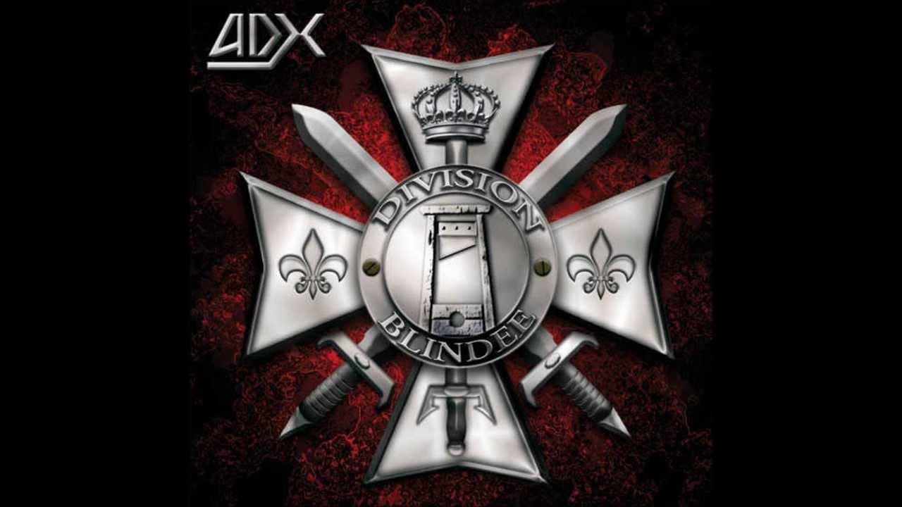 Download adx - livide