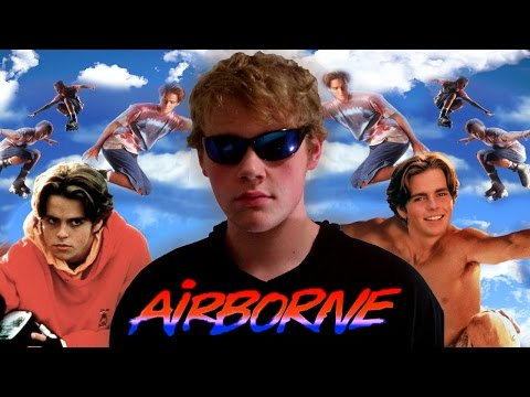 !Best Movie Ever?No!! • AirBorne Review