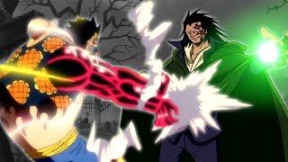 TOP 10 stärksten One Piece Attacken !!