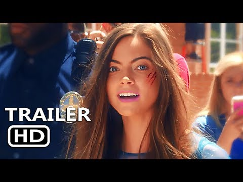 THE RACHELS Official Trailer (2018)