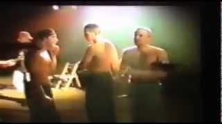 """Liroy & Wzgórze Ya-Pa 3 """"Scyzoryk"""" Live Kielce 1993"""