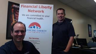 Financial Liberty Network: Services