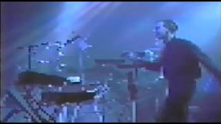DEPECHE MODE - Leave In Silence [Live@Black Celebration Tour London 1986]