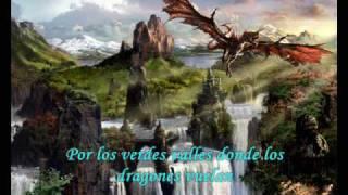 rhapsody emerald sword sub español