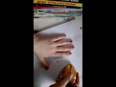 Erstes Video Pferd Zeichnen ;-)