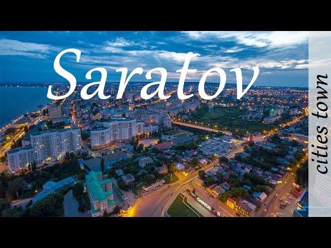 Saratov | Russia. Саратов | Город России.
