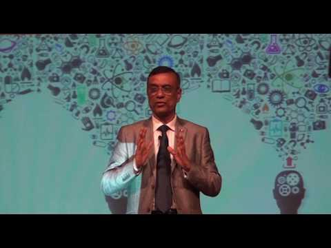 The Significance of Micro-finance in India | Chandra Shekhar Ghosh | TEDxJadavpurUniversity